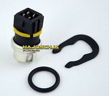 Sensor de temperatura 4-pin amarillo Golf 3 VW 6U0 919 501 B