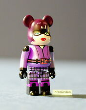 Bearbrick Series 26 Medicom HERO Hit Girl Kick Ass 2 8.33 % Rarity