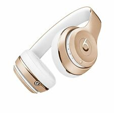 Beats by Dr. Dre Wireless Solo 3 Kopfhörer Kabellos gold