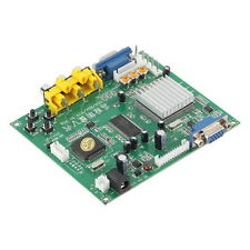 Newest GBS-8220 RGB/CGA/EGA/YUV to VGA HD ARCADE VIDEO CONVERTER BOARD SY