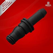 Coolant Breather Hose Pipe Socket: A0039970689 for Mercedes W203 W221 C230 S400