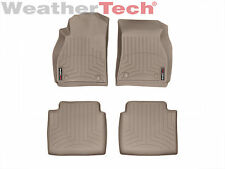 WeatherTec​h® Floor Mats FloorLiner for Buick LaCrosse - 2010-2016 - Tan