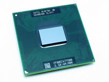 New Intel Core 2 Duo T9300 CPU 2.50GHz 6MB OEM SLAYY **Fast Ship From US**