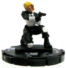 """DC HeroClix """"Brave and the Bold"""" #07 Checkmate Knight (Whit x 5 ( 5 figure army)"""