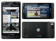 MOTOROLA DROID X2 BLACK (VERIZON)r SMARTPHONE CELL PHONE (PAGE PLUS)MB870 MB-870