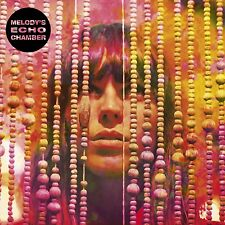 MELODY'S ECHO CHAMBER : MELODY'S ECHO CHAMBER (LP Vinyl) sealed