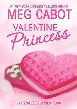 Valentine Princess (A Princess Diaries Book, Vol. 4-14)