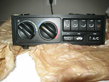 1990 - 1993 Honda Accord Climate Control Unit