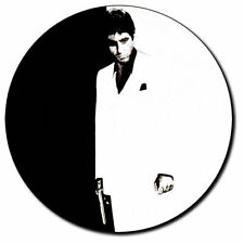 Parche imprimido, Iron on patch /Textil Sticker/ - Scarface, Al Pacino, A