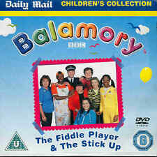 BALAMORY - Two Fantastic Episodes - Great Children's DVD