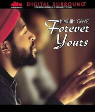 Gaye, Marvin Forever Yours (DTS) CD
