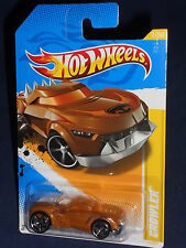 Hot Wheels 2012 Premiere Series 7/50  Growler  Pearl Brown
