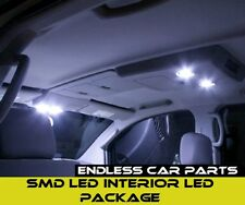 11 Light Bulb - White SMD LED Interior Package Kit - Hummer H2