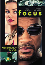 FOCUS  DVD   FREE SHIPPING. BUY HERE AND SAVE!!!!