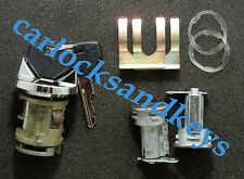 1987-1989 Dodge Dakota Ignition Door Locks