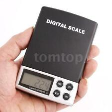 2000g/0.1g Mini LCD Display Pocket Electronic Digtal Gram Jewelry Scale 2kg