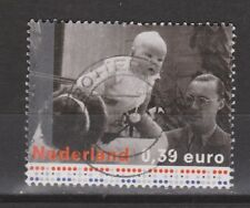 NVPH Netherlands Nederland nr 2233 used BIRTH PRINCESS BEATRIX 2003 Royalty
