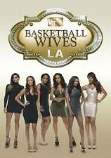 Basketball Wives LA: Season 2,New DVD, Brooke Bailey, Malaysia Pargo, Draya Mich