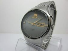 ORIENT CRYSTAL VINTAGE AUTOMATIC WATCH Ref. G-469795-4A