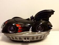 Batman and Robin Batmobile Cookie Jar 1997 (Retired)