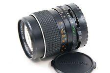 Mamiya-Sekor C 110mm f/2.8 645 Lens