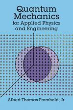 Quantum Mechanics for Applied Physics and Engineering (Dover Books on Engineerin
