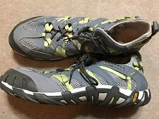 MERRELL VIBRAM CONTINUUM ULTRA SPORT RUNNING SHOES WOMEN'S US SIZE 9.5