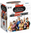 Trivial Pursuit The Big Bang Theory Indoor Outdoor Knowledge Testing Game