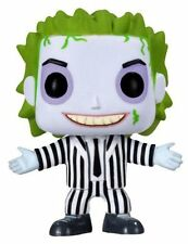 Funko Pop Horror Movies Beetlejuice Vinyl Action Figure Collectible Toy, 3.75""