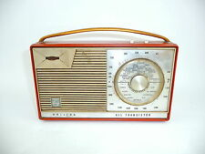 Altes Radio Philips Transistor 1950er Jahre