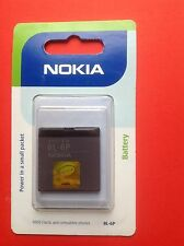 BATTERIA NOKIA BL-6P ORIGINALE 6500 7900   IN BLISTER