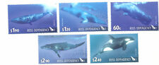 Ross Dependency-Whales  set mnh-(2010)