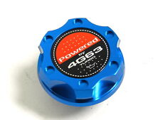BLUE BILLET CNC RACING ENGINE OIL FILLER CAP MITSUBISHI ECLIPSE EVO 4G63