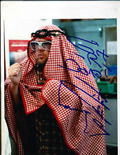 LARRY THE CABLE GUY  AUTOGRAPH 8  X 10 Photo  Comedian Wow 2  SIGNED