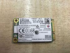 Sony VAIO VPCZ Series WIFI Wireless WAN Board  77Z102.06 LF 1-458-165-12
