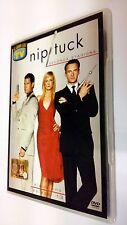 Nip/Tuck  DVD Serie Televisiva Stagione 2 Volume 1 - Episodi 3