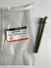 CLASSIC ROVER MINI MPi WATER PUMP ADJUSTER SPINDLE *PQL100090* GENUINE