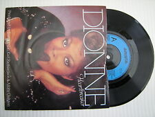 Dionne Warwick - Heartbreaker / I Can't See Anything (But You) Arista ARIST-496