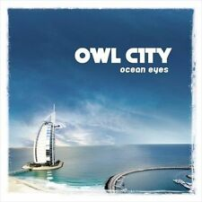 OWL CITY - Ocean Eyes  **NEW CD**