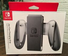 Nintendo Switch Joy-Con Charging Grip Joy Con Charger NEW