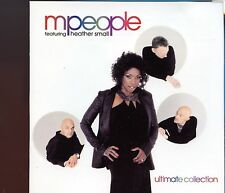 M People / Ultimate Collection