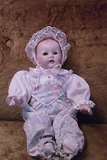 Rare 1997 Baby Coos Porcelain Doll from USPS American Dolls Series 1436/5000