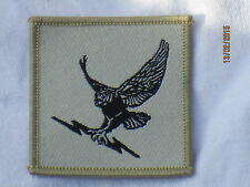 Joint Helicopter Command , TRF, khaki, Patch
