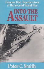 Into the Assault - Famous Dive-Bomber Aces of WWII (Dive-Bombing)