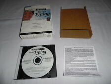 Mavis Beacon Teaches Typing Version 15 - PC CD Computer Software Complete