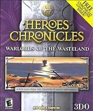 Heroes Chronicles: Warlords of the Wasteland (PC, 2000)