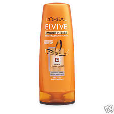 L'oreal Paris Elvive Smooth-Intense Anti-Frizz Conditioner 400ml