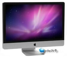 "Apple iMac 27"" 10,1 Core 2 Duo E7600 @ 3,06GHz 8GB 1TB DVD±RW Computer (Late 200"