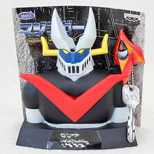 Great Mazinger Z Key Stocker Figure Banpresto JAPAN ANIME MANGA NAGAI GO