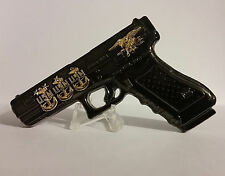 SEAL TEAM GLOCK 19 / CPO / NAVY CHIEF / Numbered